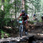 2011 Breck Epic Keystone Bridge