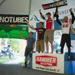 Pierres Hole 2011 Podium