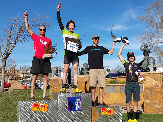 true grit 2015 podium