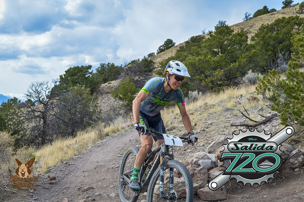 2018 salida 720 on trail