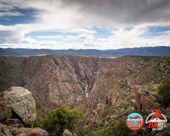 josh tostado royal gorge 12 hour view